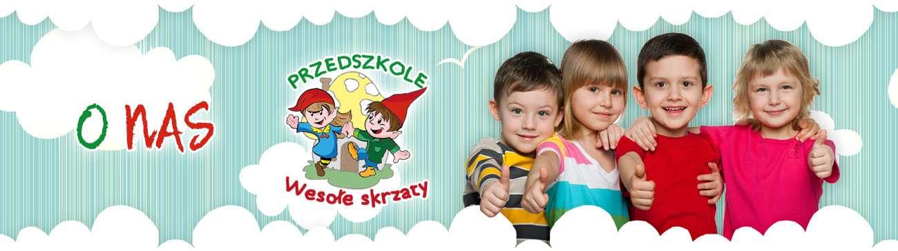 Informacje o przedszkolu Wesołe Skrzaty w Krzyżanowicach
