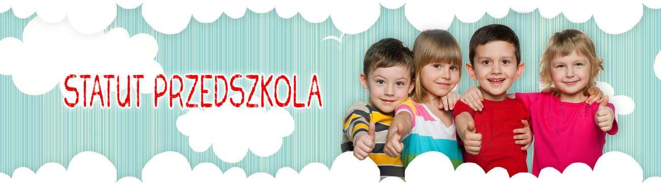 Statut przedszkola Wesołe Skrzaty w Krzyżanowicach